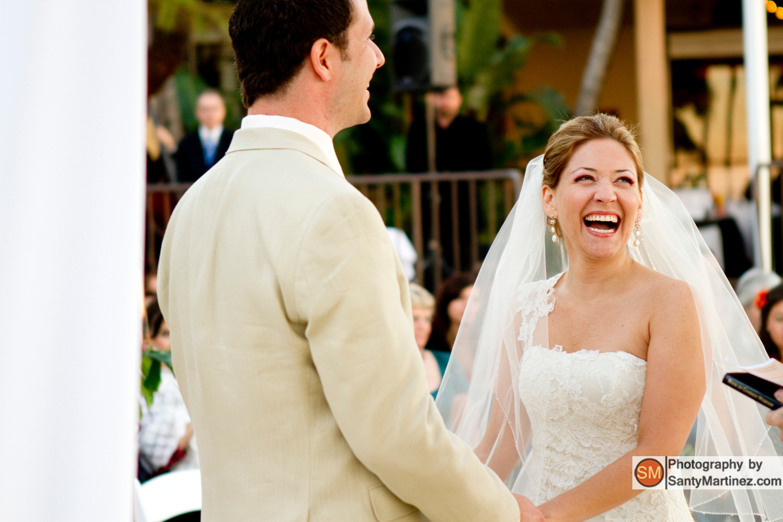 Meghan Jared Wedding at Grove Isle