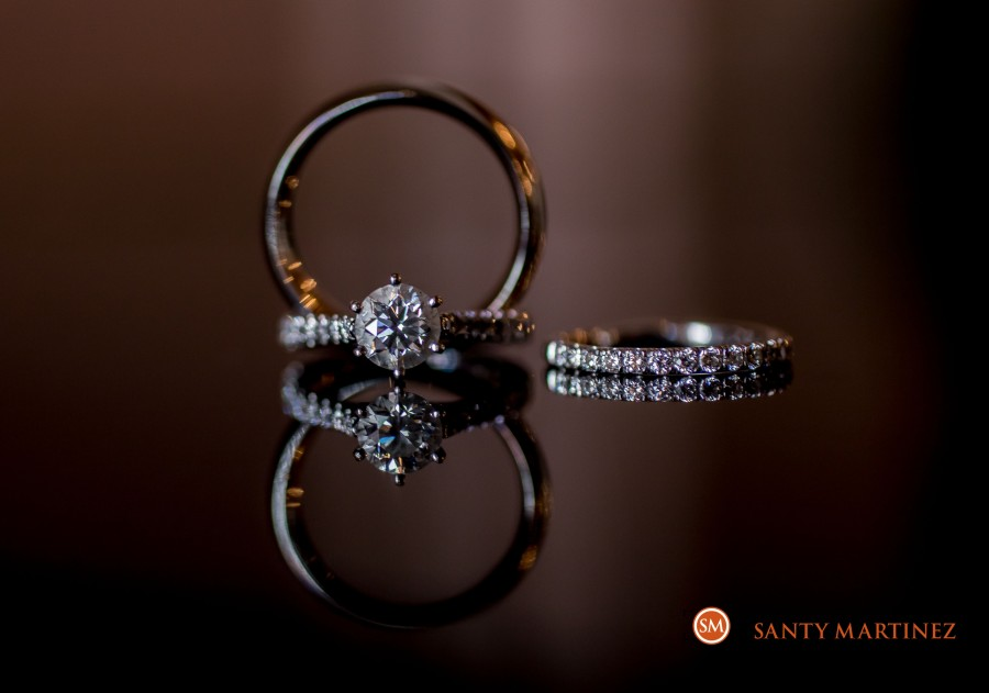 1 - Santy Martinez
