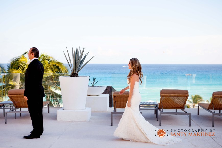 Santy Martinez - Cancun Wedding - Le Blanc-10