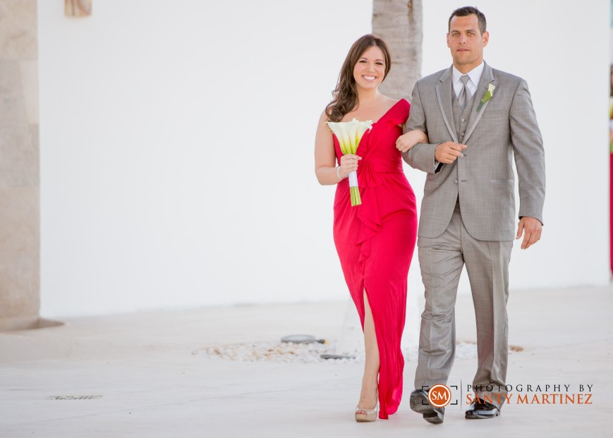 Santy Martinez - Cancun Wedding - Le Blanc-17