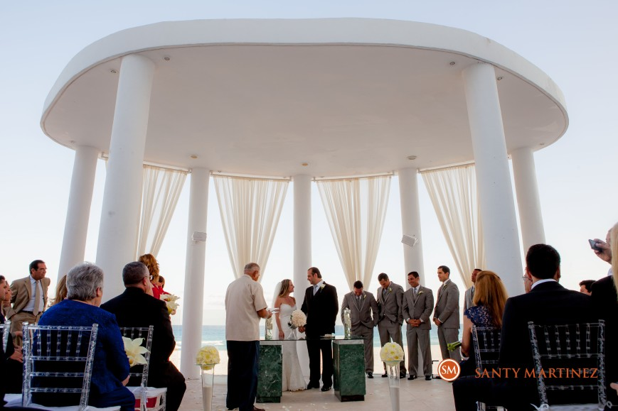 Santy Martinez - Cancun Wedding - Le Blanc-20