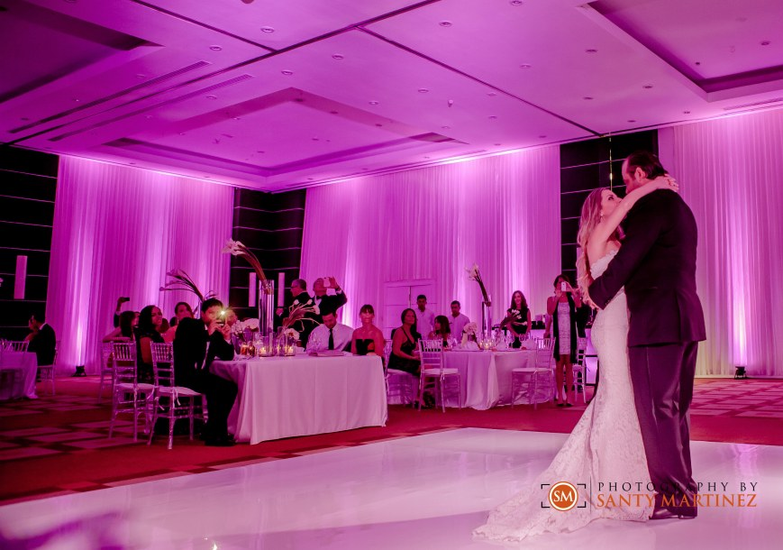 Santy Martinez - Cancun Wedding - Le Blanc-25