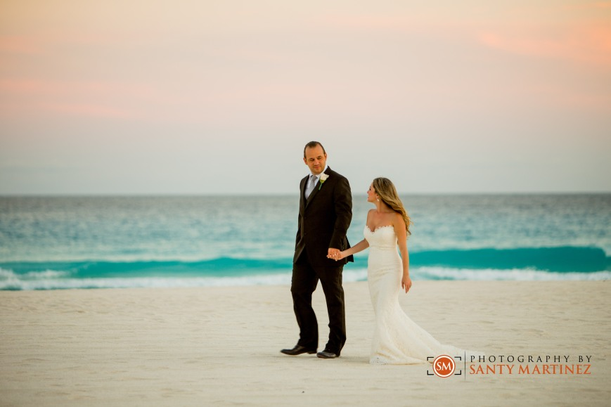 Santy Martinez - Cancun Wedding - Le Blanc-29