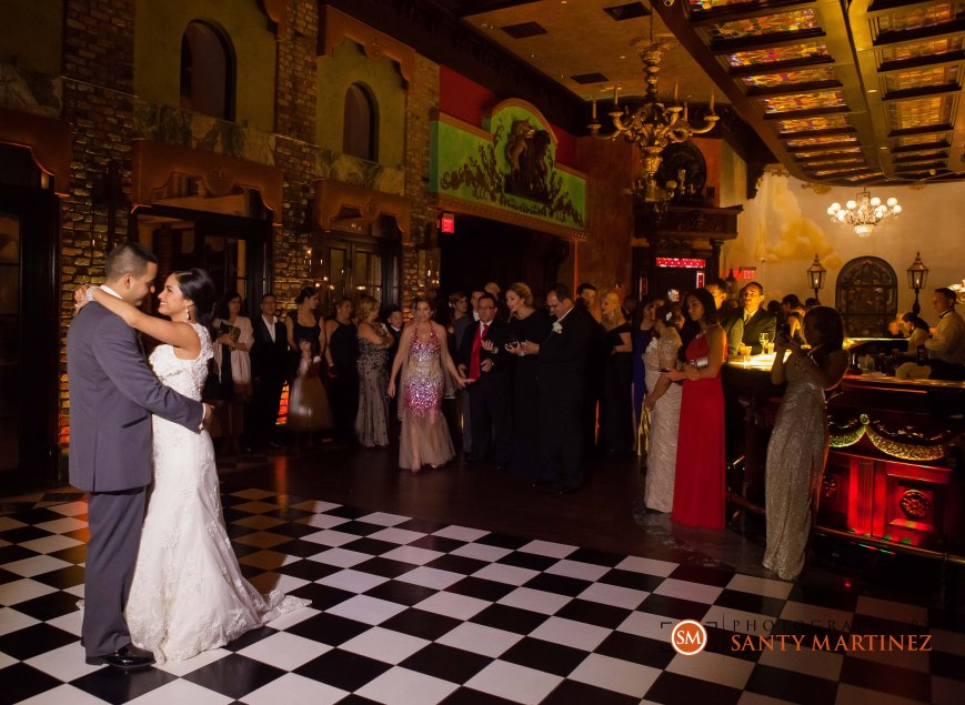 The Cruz Building - Santy Martinez - Miami Wedding Photographer-23