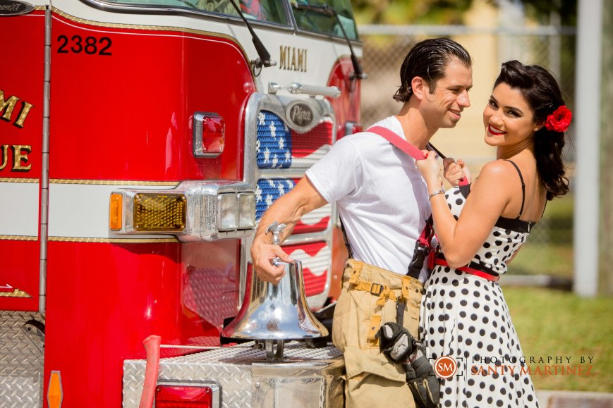 Santy Martinez - Firefighter Engagement Session-10