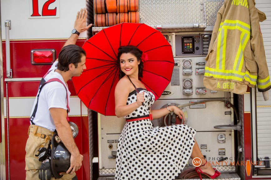 Santy Martinez - Firefighter Engagement Session-14