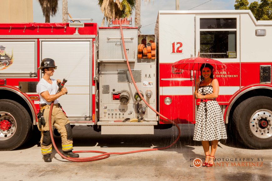 Santy Martinez - Firefighter Engagement Session-15