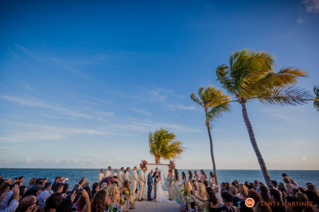 Postcard Inn Islamorada Wedding - Photography by Santy Martinez-0145
