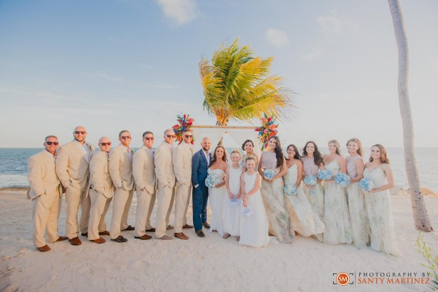Postcard Inn Islamorada Wedding - Photography by Santy Martinez-0186