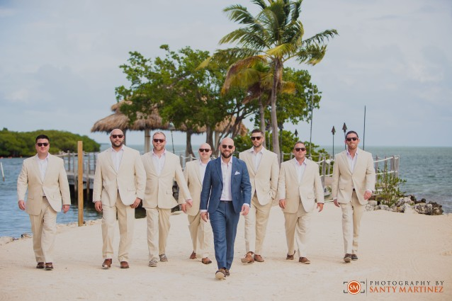 Postcard Inn Islamorada Wedding - Photography by Santy Martinez-0280