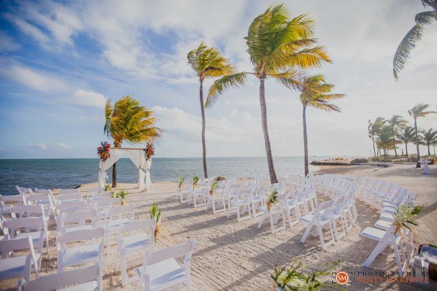 Postcard Inn Islamorada Wedding - Photography by Santy Martinez-0496