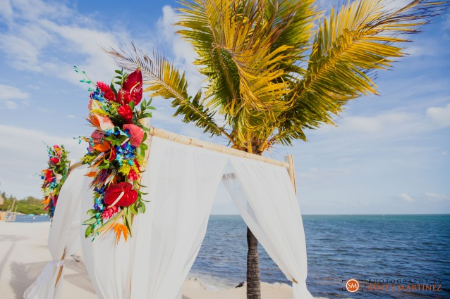 Postcard Inn Islamorada Wedding - Photography by Santy Martinez-0503
