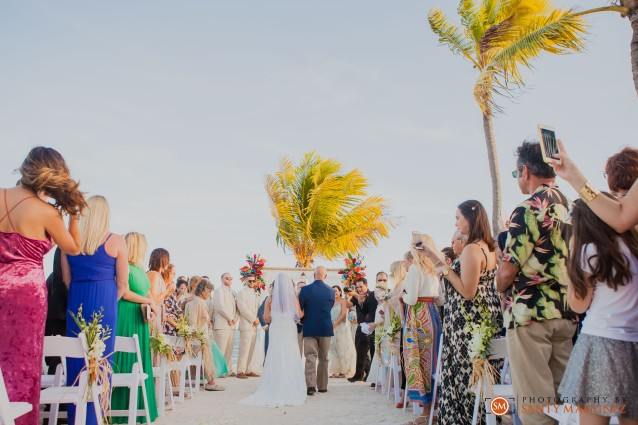 Postcard Inn Islamorada Wedding - Photography by Santy Martinez-0633