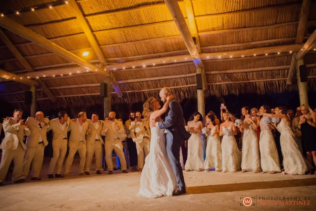 Postcard Inn Islamorada Wedding - Photography by Santy Martinez-0942