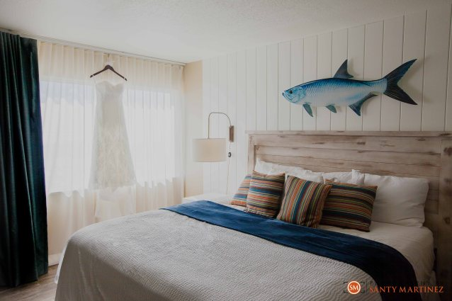 Postcard Inn Islamorada Wedding - Photography by Santy Martinez-