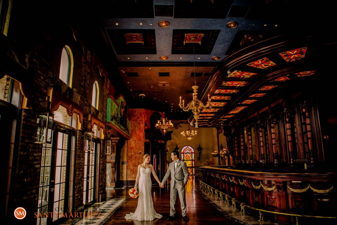 The Cruz Building - Wedding - Santy Martinez - Photographer