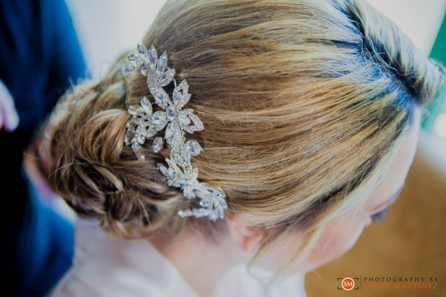 Wedding - St Hugh Catholic Church - Rusty Pelican - Key Biscayne - Photography by Santy Martinez-14