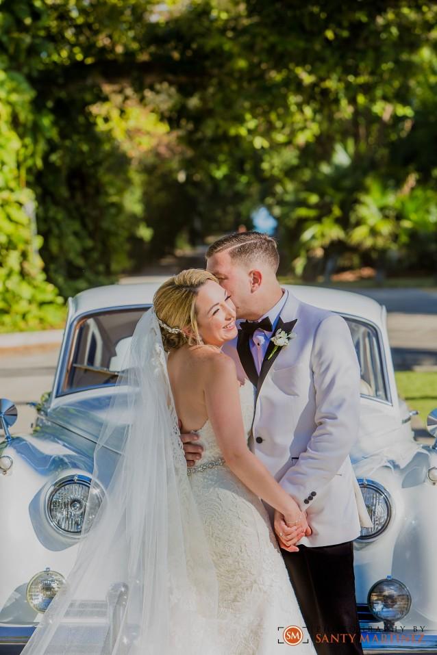 Wedding - St Hugh Catholic Church - Rusty Pelican - Key Biscayne - Photography by Santy Martinez-28