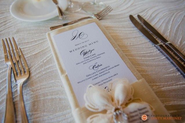 Wedding - St Hugh Catholic Church - Rusty Pelican - Key Biscayne - Photography by Santy Martinez-33