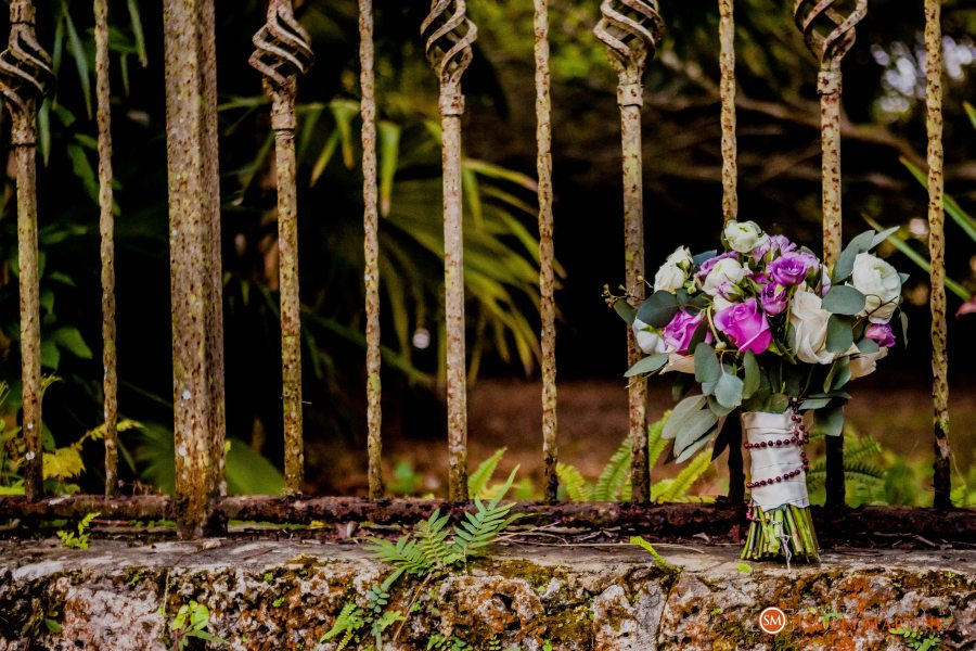 Wedding The Cooper Estate - Homestead - FL - Santy Martinez-0956