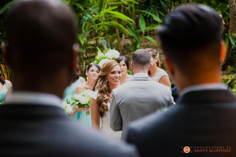 Wedding The Cooper Estate - Homestead - FL - Santy Martinez--17