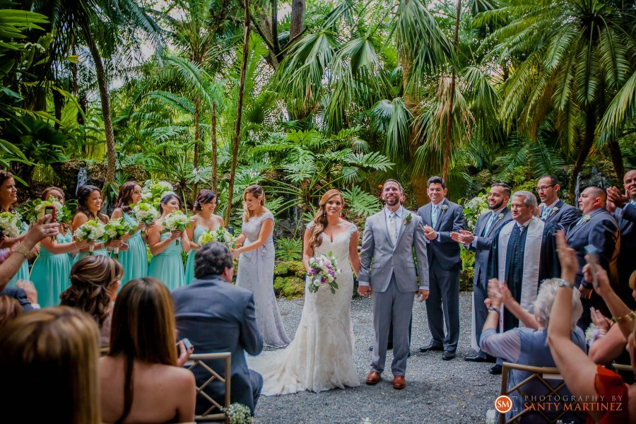 Wedding The Cooper Estate - Homestead - FL - Santy Martinez--19